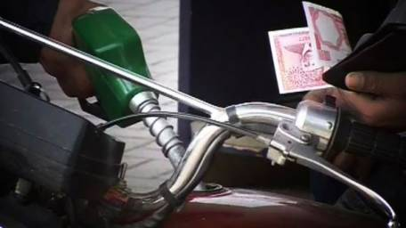 Price of petrol, diesel slashed by over Rs2