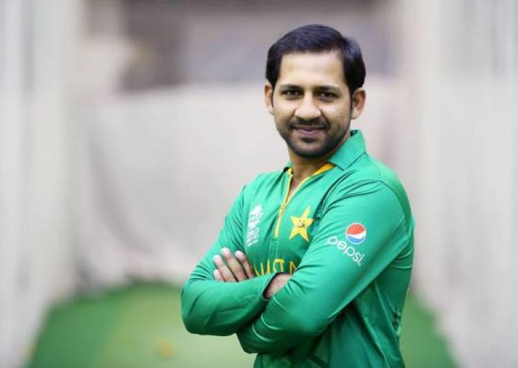 Sarfraz announces replacements for Watson, Pietersen for Gladiators' eliminator