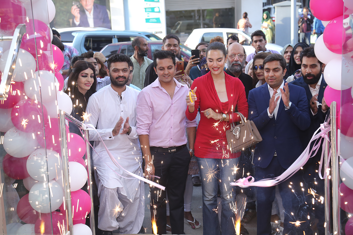 SUSEN launches its second outlet in Karachi