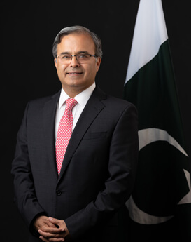 India's  unilateral actions pose a grave threat, says Pakistan's ambassador to U.S.