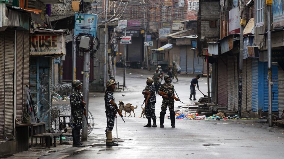 UNSC to meet on Friday to discuss Kashmir Issue