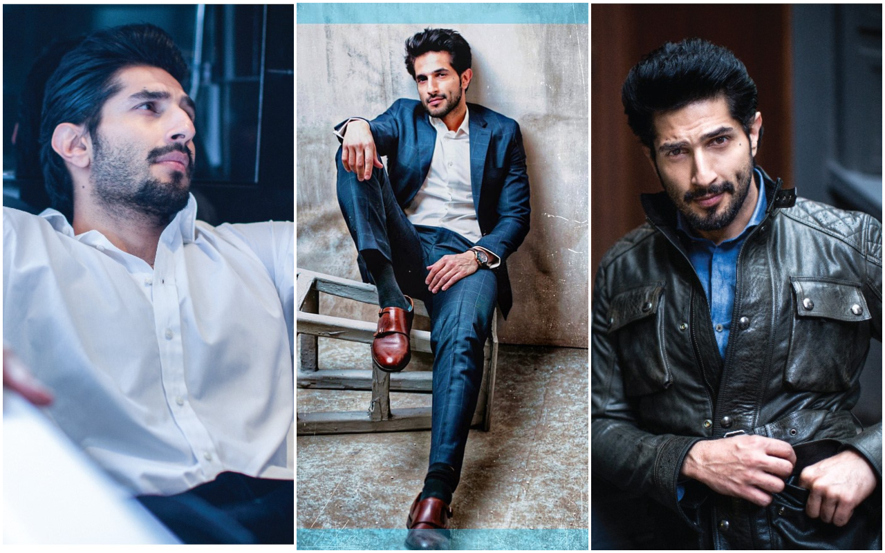 Bilal Ashraf Listed In Sexiest Men of The Year