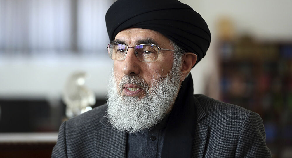Hekmatyar: Delusional Survivor of Contradictions