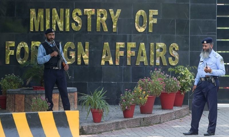 'Doubly inhuman': Pakistan condemns India's refusal to hand over bodies of martyred Kashmiris