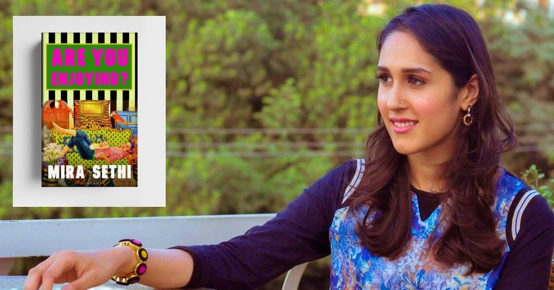 Mira Sethi's debut novel among Vogue's 2021 must reads