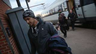 Denmark approves controversial migrant assets bill