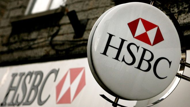 HSBC to 'freeze global pay in 2016'
