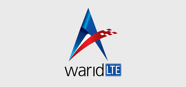 Warid's 4G LTE Coverage Expands to 34 Cities Nation Wide