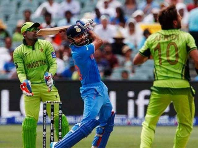 Pakistan allows cricket team to play World T20 in India