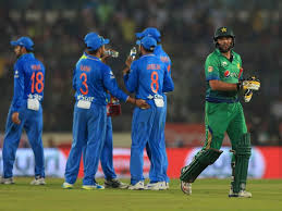 Not Afridi but those should be criticized who relying upon him for 19 year. Ajay Jadeja