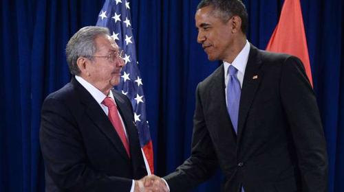 Barack Obama To Be First US President To Visit Cuba In Nearly 70 Years