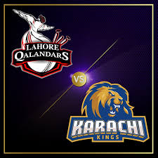 PSL 1st round completed,Qalanadars out Kings in,Zalmi top the table followed by Gladiators and united