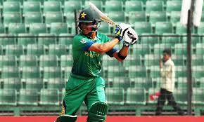 Pak out of under 19 world cup