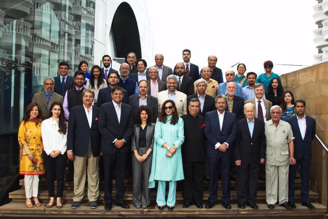 Pakistan, India civil society calls for revival of dialogue