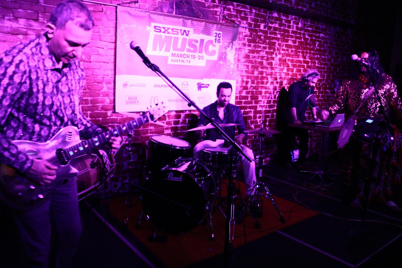 U.S. Embassy Connects Pakistani and American Artists at the South-by-Southwest Music Festival