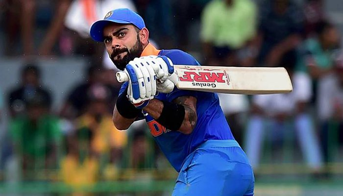 Virat Kohli becomes most expensive player in IPL