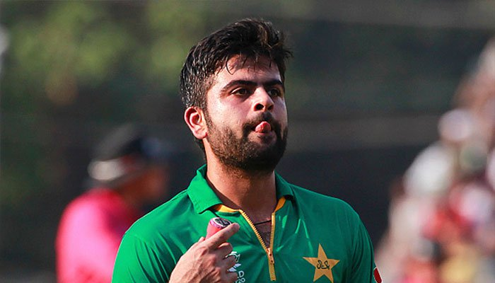 Shehzad dropped from ODI, T20I for West Indies series: sources