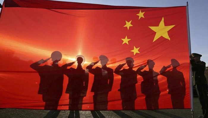 """""""New infrastructure"""" included in China's government work report for first time"""