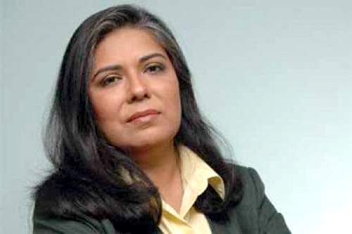 Quatrina Hosain has been appointed Chief News & Current Affairs of  PTV