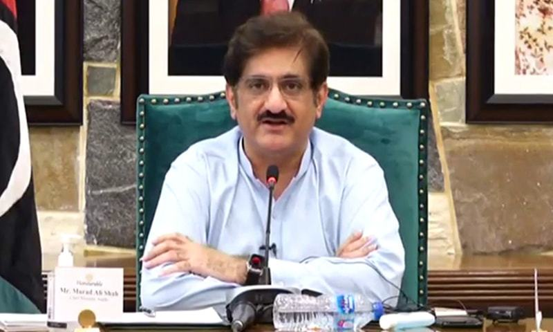 Will never leave the field empty': PPP will contest Senate election, by-polls, says Murad