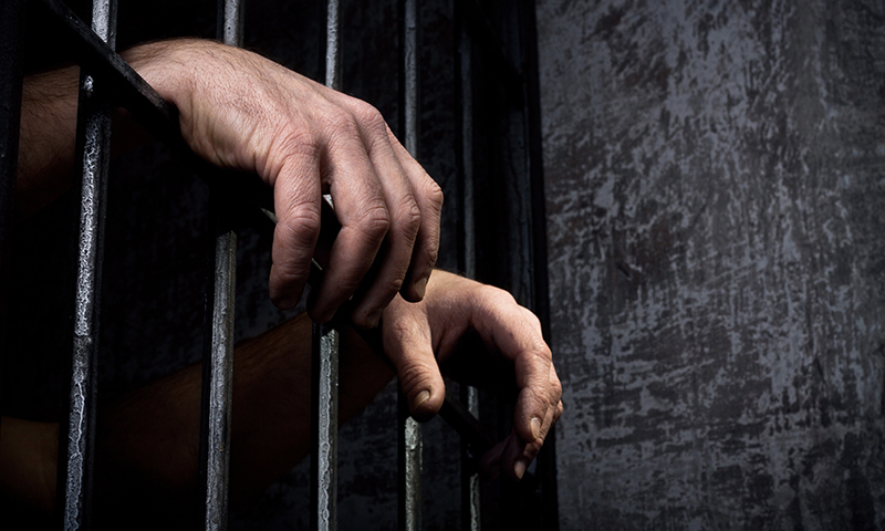 4 suspects arrested for robbing houses in Karachi's Clifton, DHA neighborhoods