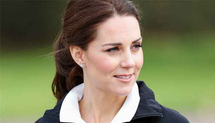 Kate Middleton once awkwardly emailed her friends to call her Catherine