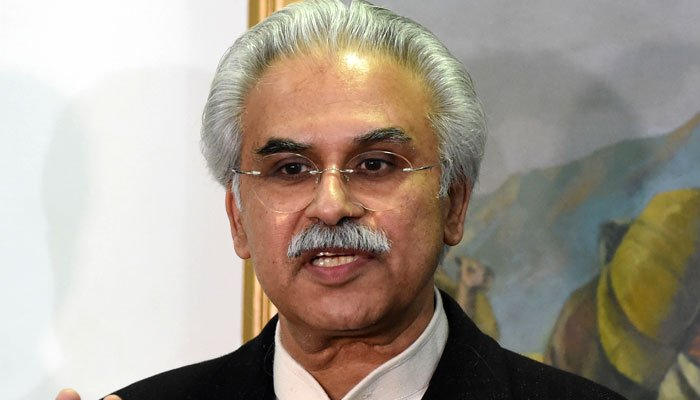 Covid-19 vaccine is no substitute for precautions, says Dr Zafar Mirza