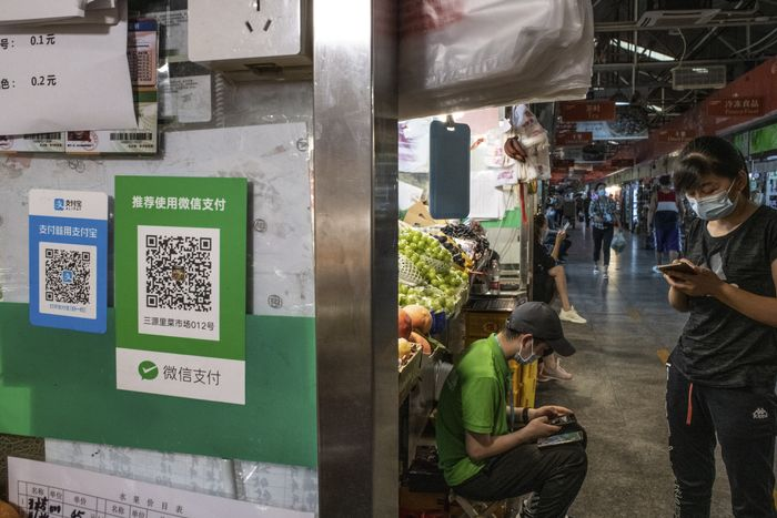 Alibaba Faces New Threat: an Evolving Chinese Shopper